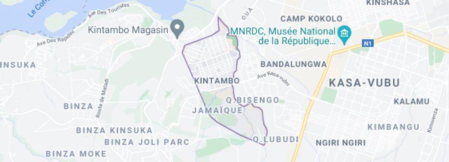 Kintambo