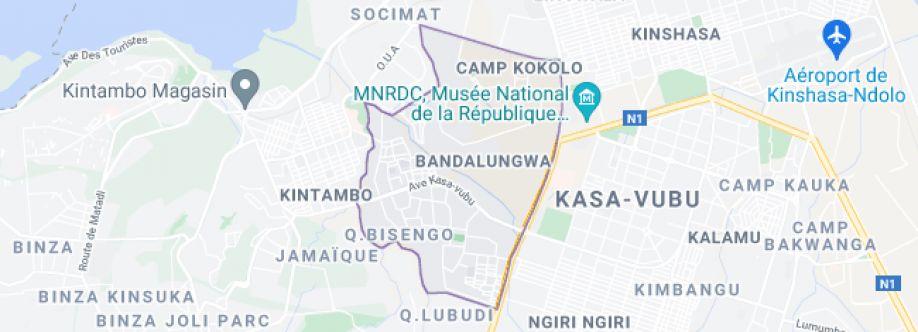 Bandalungwa
